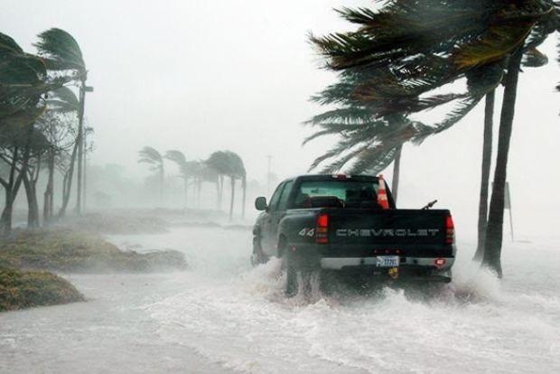 Ураган «Харви»: число жертв достигло 60