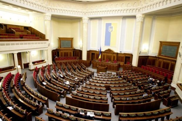 Депутаты приняли законопроект о госслужбе