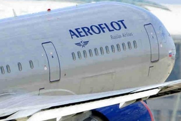 В России грозят зеркальными мерами на санкции Украины против российских авиакомпаний