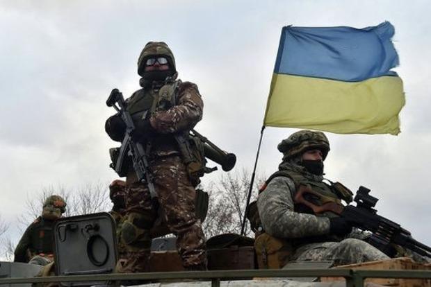 На Харьковщине двое военных погибли во время боевой подготовки