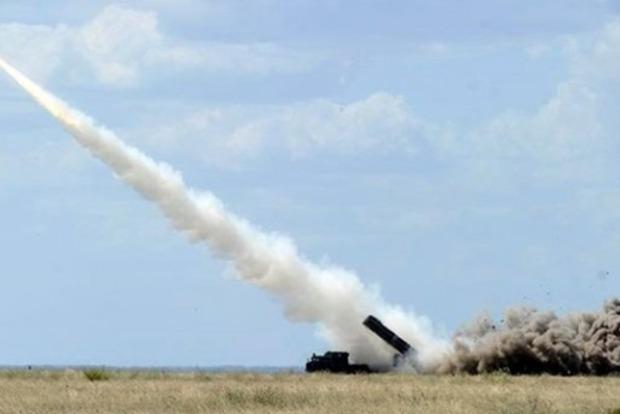 Пашинский: Украина обошла РФ в ракетном вооружении