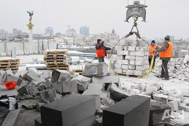 Кабмин упрощает процедуру принудительного выселения жильцов для перестройки дома