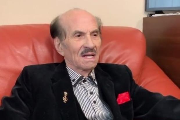 Григорий Чапкис пошел на поправку