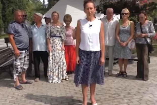 Жители Крыма просят Путина прекратить беспредел «властей»