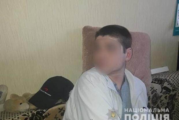 Полицейские схватили хулигана, который 3 года заставлял их смотреть порно