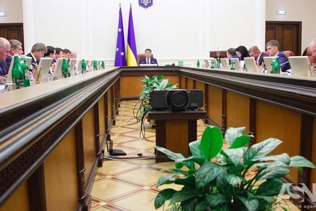 Гройсман: Проект госбюджета-2018 будет внесен в парламент 15 сентября