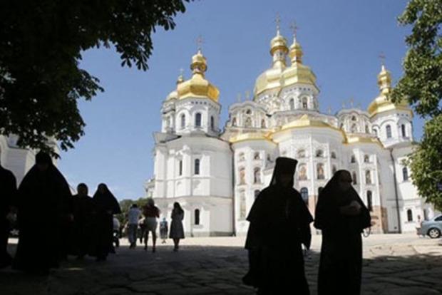 Священник Киево-Печерской лавры вез в Россию пожертвования прихожан