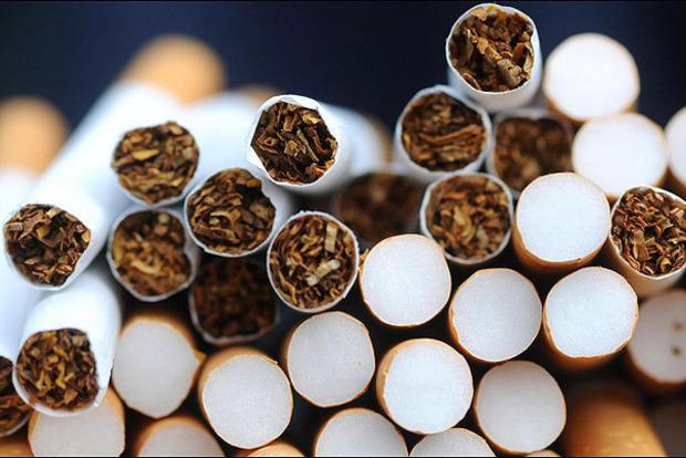 Правительство передумало устанавливать минимальные цены на сигареты