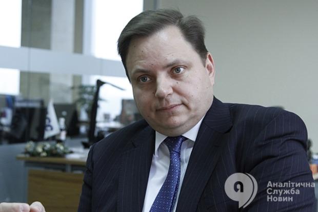 Андрей Гундер: 2016-й станет решающим для Украины
