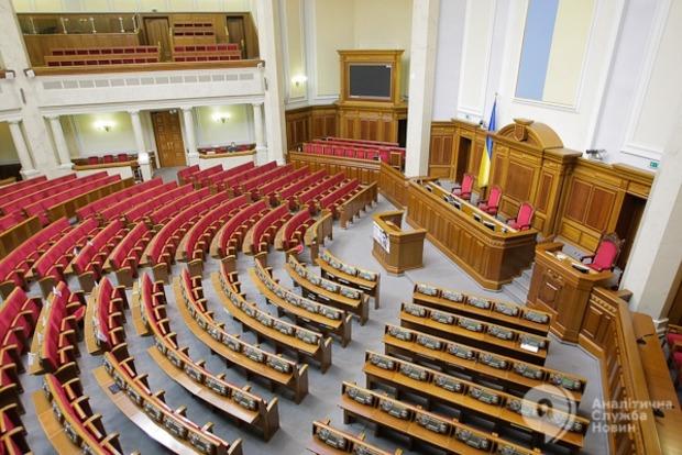 Восемь партий прошли бы в парламент в случае досрочных выборов