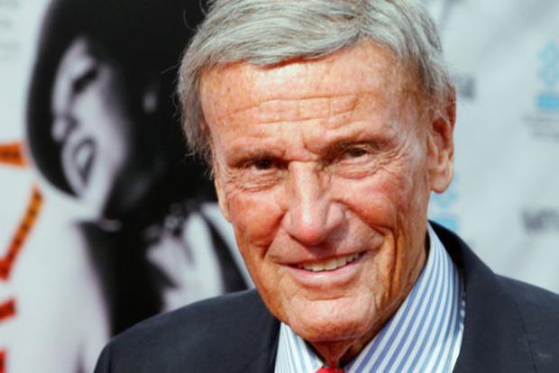 В США скончалась звезда сериала Коломбо