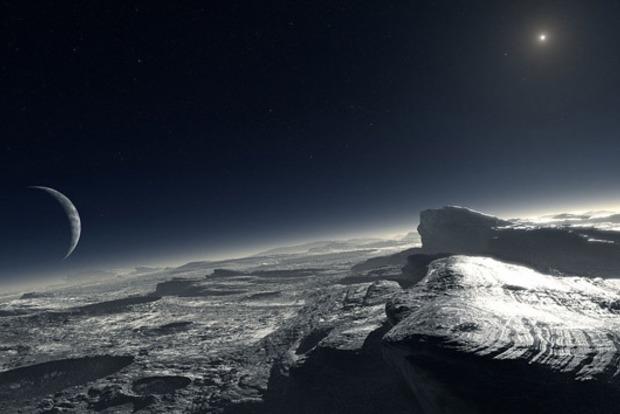 Ученые доказали, что под поверхностью Плутона есть океан