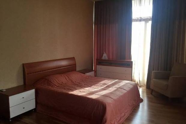 Сакварелидзе показал свое жилье в Одессе