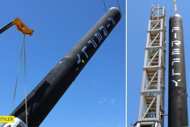 Украинцы строят ракету, что составит конкуренцию Falcon Илона Маска: дешевле в разы