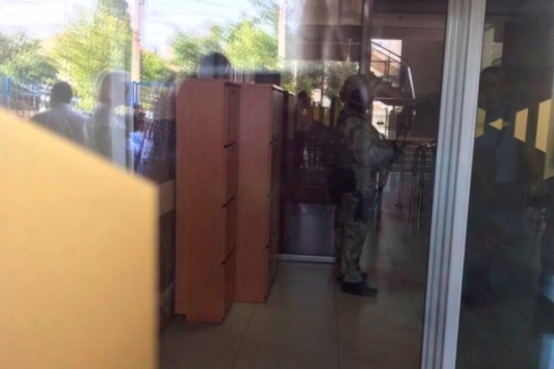 В ГПУ подтвердили обыски в «Укрэнерго»