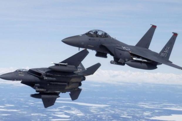 В НАТО заявили о рекордном количестве вылетов из-за провокаций РФ