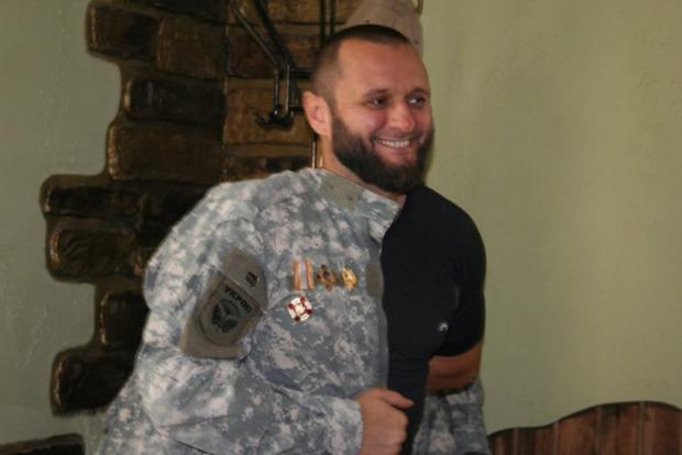 Под Киевом зверски убили известного АТОвца