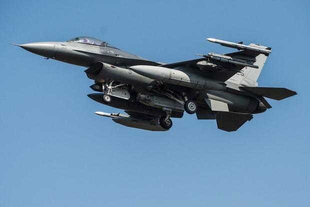 Словакия заменит российские МиГ-29 на американские истребители F-16