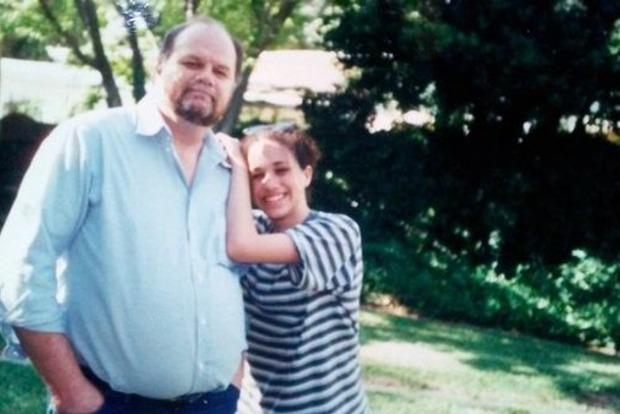 Меган Маркл запретили присутствовать на похоронах ее отца