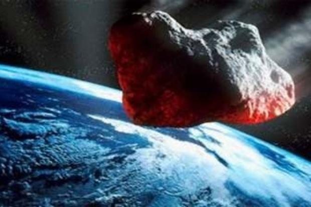 «Інопланетний гість»: В Китаї впав метеорит, який старше за Сонце