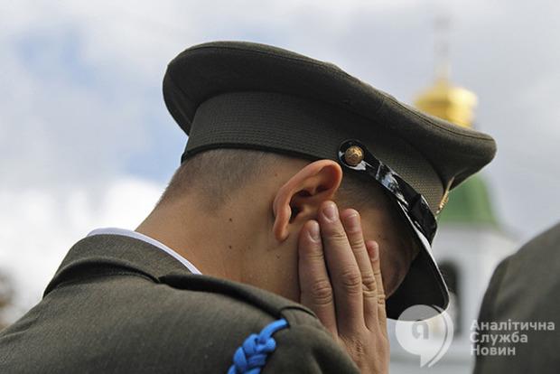 Как передовые армии мира упреждают самоубийства военных и на кого равняться Украине