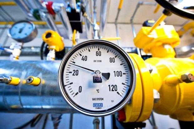 Нафтогаз планирует до конца месяца подписать «зимний пакет» с Газпромом