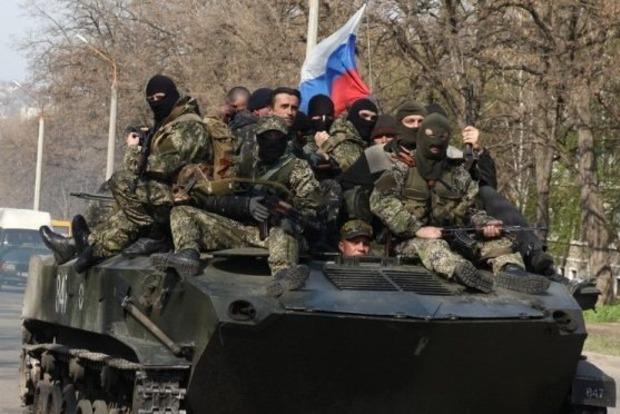 Казанский: Боевики воюют на Донбассе за то, чтобы «ЛДНР» вернулись в состав Украины