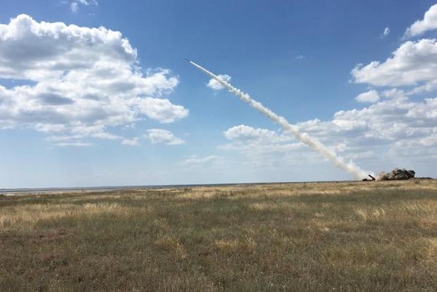 «Пастор одобряет». В Украине успешно испытали засекреченную ракету (фото)