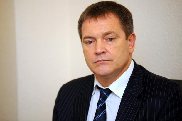 Против Колесниченко начата процедура заочного осуждения