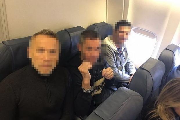 Во Францию из Украины вернут 2 преступников, укравших 200 млн евро