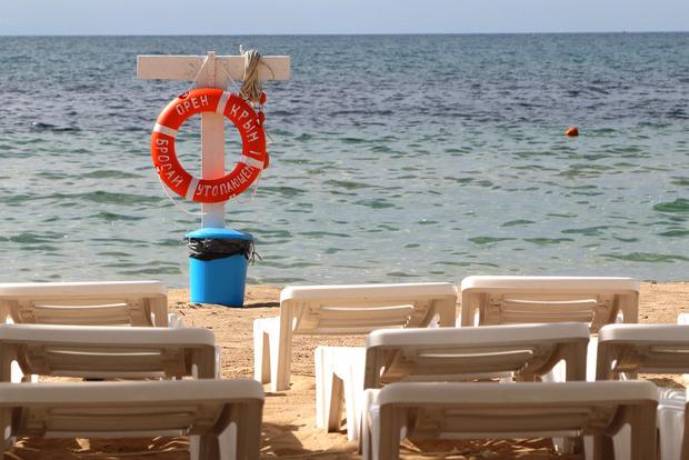Можно ли заразиться коронавирусом в морской воде, пляже или бассейне