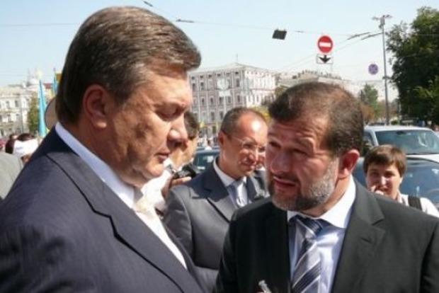 Виктор Балога стал главой избирательного штаба Анатолия Гриценко