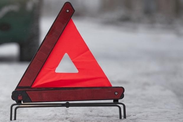 В страшном ДТП под Харьковом погибло три человека, еще двое пострадали