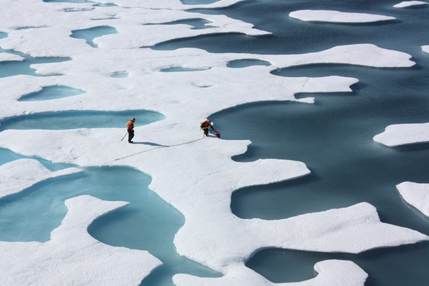 США и Канада запретили добычу нефти и газа в Арктике и Атлантике