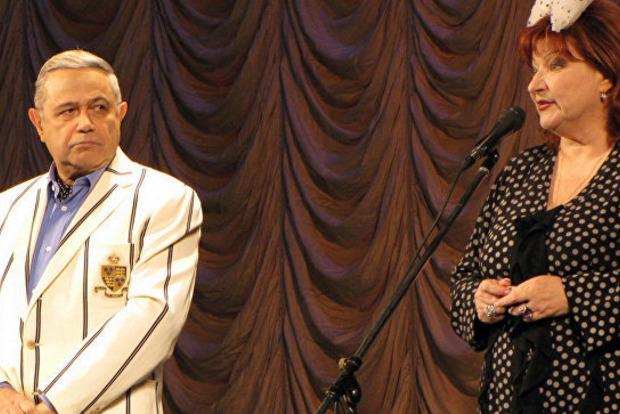 У Степаненко и Петросяна отобрали миллиардное имущество