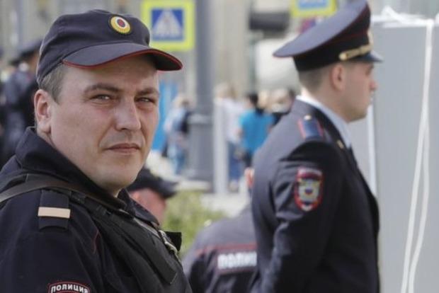В Москве проходит массовая эвакуация из-за «минирования» вокзалов и торговых центров