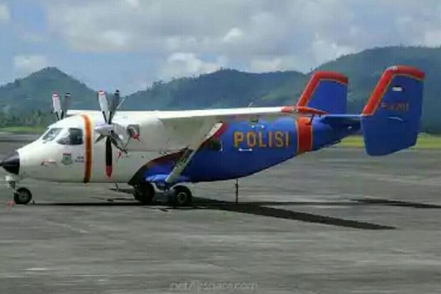 В результате авиакатастрофы в Индонезии погибли 13 человек