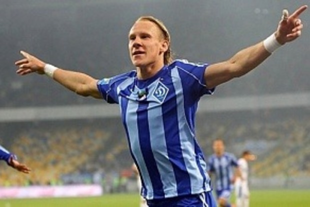 Лучший защитник киевского Динамо покидает команду