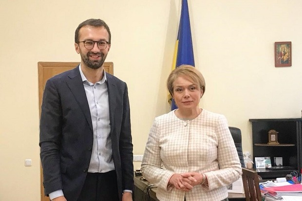 Лещенко нажаловался Гриневич на ректора педуниверситета Драгоманова