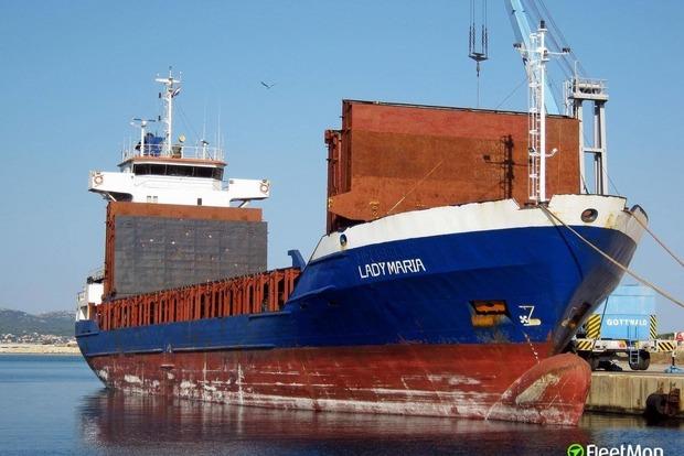 Угроза безопасности судоходства: в Керченском проливе произошли аварии