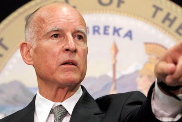 Штат Калифорния отдельно от США хочет вернуться к климатическому соглашению
