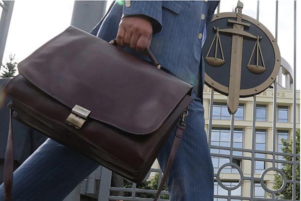 Кабмин повысил зарплаты работникам аппаратов судов