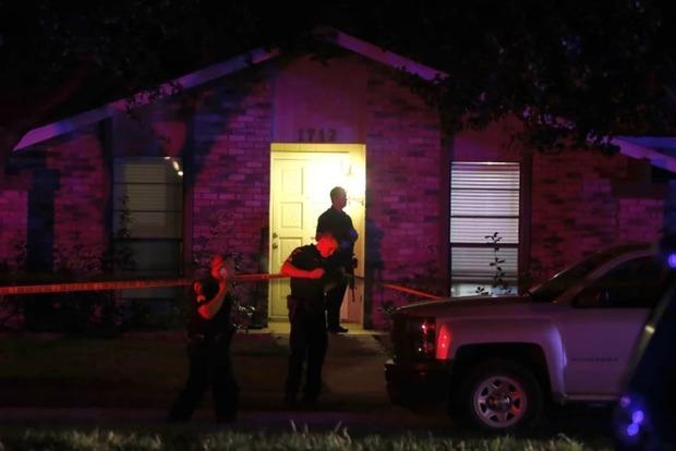 Перестрелка в Техасе: 8 человек погибли во время просмотра футбольного матча