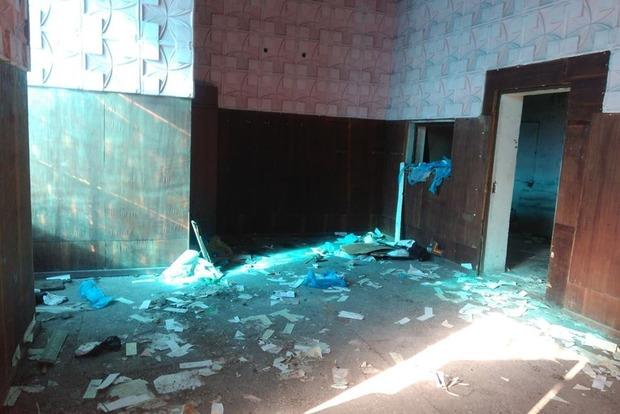 В Одесской области украли бюллетени и протоколы по выборам в Раду 2012 и 2014 годов