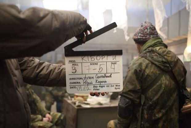В сеть попал первый трейлер фильма «Киборги»