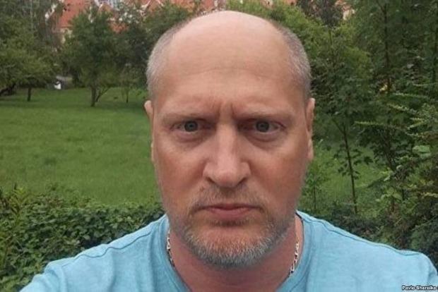 КГБ Беларуси: Шаройко следил за военными объектами РФ