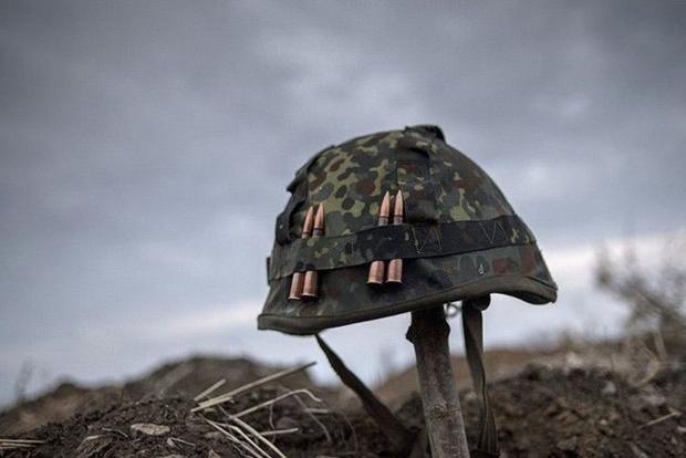 Один боец ВСУ погиб в результате обстрела в районе шахты Бутовка