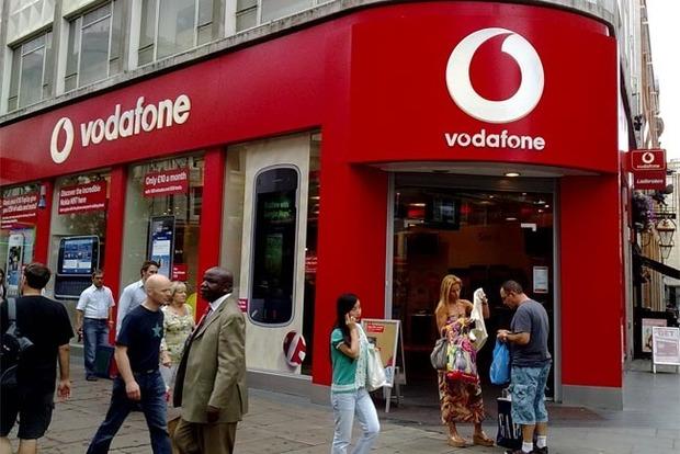 Vodafone-Украина первым среди мобильных операторов «отрубил» доступ к российским сайтам