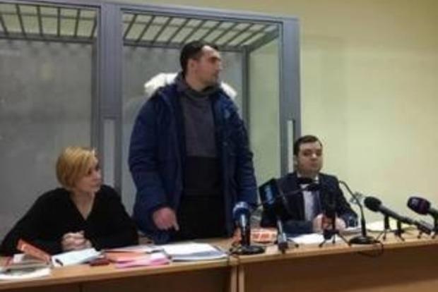 Убийство сотрудника УГО в Киеве: подозреваемого отпустили за 600 тыс. гривен
