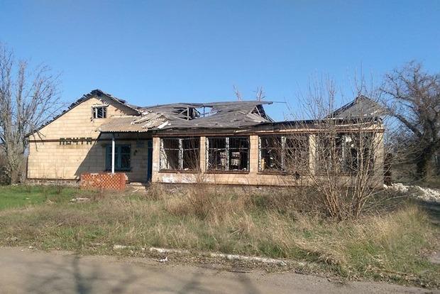 Боляче дивитися: у мережі показали фото розрухи на Донбасі